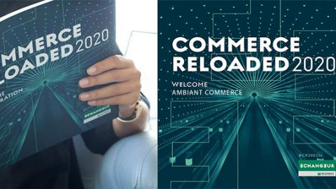 9ème edition commerce reloaded