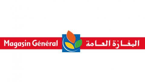 logo magasin general