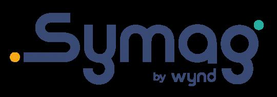 Logo Symag